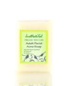 Facial Adult Acne Soap