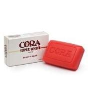 Cora Super White Beauty Soap 80G
