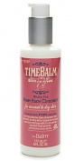 theBalm TimeBalm Skincare White Tea Rose Face Cleanser Normal to Dry Skin Infused with Rose Extract 180ml