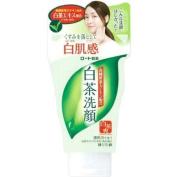 Rohto Hada Labo White Tea Facial Washing Foam 120g