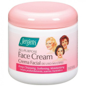 Jergens All Purpose Face Cream, 440ml