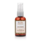 Shea Terra Organics Baobab Face & Body Oil