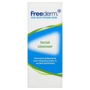 Freederm Antibacterial Facial Cleanser 100ml
