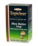 Topiclear Shea Butter Soap