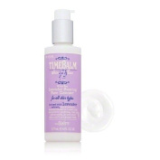 theBalm TimeBalm Skincare White Tea Lavender Foaming Face Cleanser All Skin Types Infused with Lavender Extract 180ml