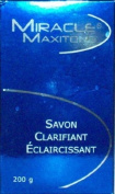 Miracle Maxiton Clarifying Complexion Fading Soap 210ml