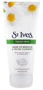 St. Ives St Ives Swiss Formula - Makeup Remover & Facial Cleanser