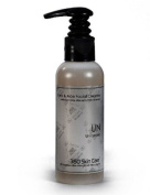 Unscented Shea & Aloe Facial Cleanser