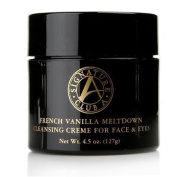 Signature Club A French Vanilla Meltdown Cleansing Creme for Face and Eye 130ml