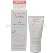 Avène Rich Skin Recovery Cream 50ml