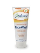Salcura Omega Rich Face Wash 200ml