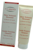 Clarins by Clarins Gentle Foaming Cleanser With Shea Butter ( Dry/ Sensitive Skin ) --/130ml