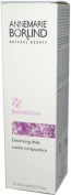 Annemarie Borlind ZZ Sensitive Cleansing Milk, 150ml