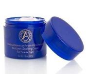 Signature Club a Precious Moroccan Argan Oil & Baobab Meltdown Cleansing Crème for Face & Eyes - 270ml