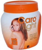 Caro Light Lightening Whitening Blemish Control Beauty Cream - 300Ml