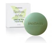 Authentic Mosbeau Spotless Green Tea Facial Soap