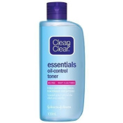 Clean & Clear Essentials Oil-control Toner 100ml.
