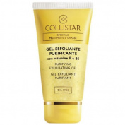 Collistar purifying exfoliating gel oil free 100 ml