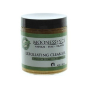 Moonessence Facial Exfoliating Cleanser, 120ml