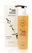 KOREAN COSMETICS, ELISHACOY, BB All-In-One Cleanser 200ml (2in1 Cleanser) (slightly acidic, mild type (dry skin), massage + cleansing foam)[001KR]
