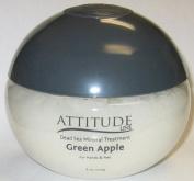 2012 BRAND NEW Attitude Line Premium Quality Dead Sea Products Mineral Treatment Green Apple - 240ml