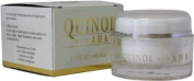 Quinol Anti Ageing Moisturiser Cream with AHA