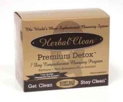 BNG Enterprises Herbal Clean Premium Detox 7-10 Day Complete Cleansing Programme Kit