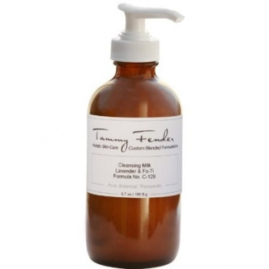 Tammy Fender Cleansing Milk Lavender & Fo-Ti