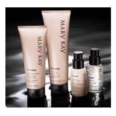 Mary Kay Miracle Set (Combo/Oily Skin)