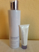 Meaningful Beauty Skin Softening Cleanser 160ml and Firming Chest & Neck Creme 15ml Cindy Crawford