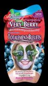 Montagne Jeunesse Blueberry And Cranberry Mask