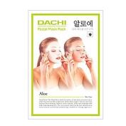 C & F Cosmetics Dachi Aloe Facial Mask Pack 20g