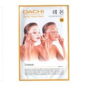 C & F Cosmetics Dachi Lemon Facial Mask Pack 20g