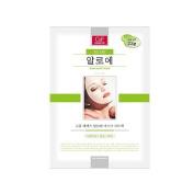 C & F Cosmetics Essence Aloe Mask Sheet Pack 23g