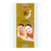 C & F Cosmetics Ginseng Facial Mask Pack 20g