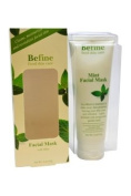 Befine Facial Mask with Mint Befine 120 ml Facial Mask for Women