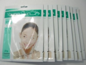 Young Skin Essence Mask Pack Aloe 10 sheets