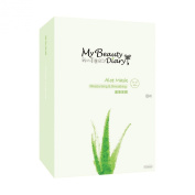 My Beauty Diary Mask - Aloe Vera Mask - Facial Care