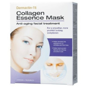 Dermactin-TS Collagen Essence Mask - 5 Masks