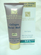Health and Beauty Dead Sea Collagen Firming Mask