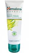Himalaya Almond and Cucumber Peel-Off Mask