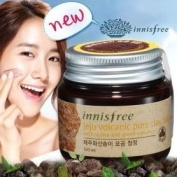 Innisfree - Jeju Volcanic Pore Clay Mask - Facial Care