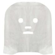 Huini Spa Skin Care Treatment Masks Pre-cut Gauze Facial Masks X 100pcs
