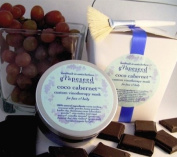 Facial Mask - Vineyard Coco Custom Vinotherapy Mask for Face & Body By the Grapeseed Co