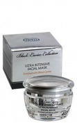 Mon platin dsm black caviar dead sea minerals ultra intensive facial mask