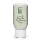 NuCelle Mandelic Glacial Clay Deep Cleansing Masque - Normal/Oily 60ml