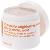 LATHER 10-Minute Brightening Mask w/ Glycolic Acid 120ml