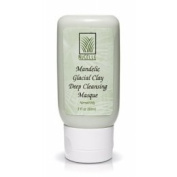 NuCelle Mandelic Glacial Clay Moisturising Masque - Normal/Dry 60ml