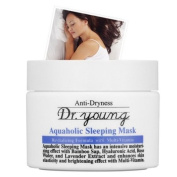 Dr. Young Anti-Dryness Aquaholic Sleeping Mask