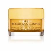 Elizabeth Grant Biocollasis Complex Advanced Cellular Age Defence Regenerating Mask 30ml
